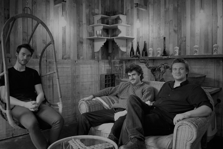 Karel Cuelenaere Trio